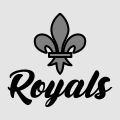 Logo Angers Royals Baseball Club
